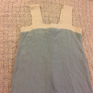 Marni Dresses & Skirts - Marni Silk Spaghetti Strap Mini Shift Dress