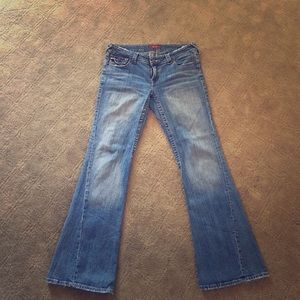 Zenana Outfitters Denim - Ladies Jeans