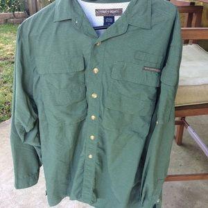 exofficio Other - Men's exofficio shirt