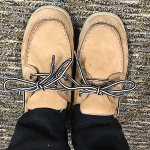 Sperry Other - Sperry Top-Siders light brown