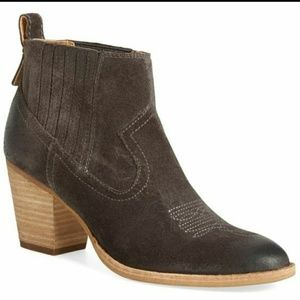 Dolce Vita Shoes - Dolce Vita western bootie