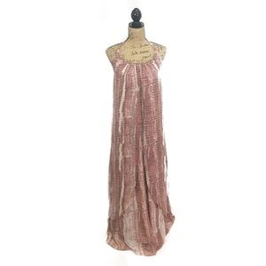 Wendy Bellissimo Dresses & Skirts - •MATERNITY•Wendy bellissimo begonia tiedye maxi