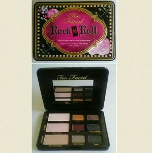 Too Faced Other - Too Faced Rock N Roll Palette
