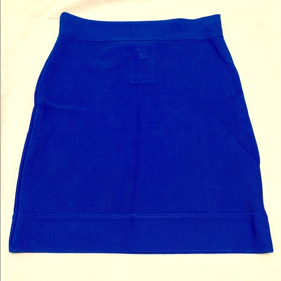 75 bcbg dresses skirts bcbg royal blue bandage