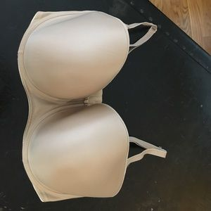 Fantasie Other - Fantasie Smoothing Strapless Convertible Bra Nude