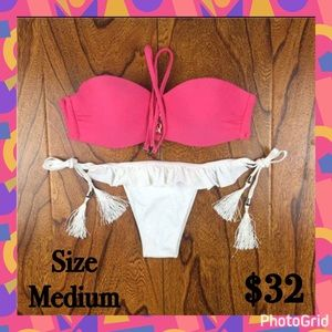 Other - ✨HUGE SALE✨ BNWT-  2 Piece Cheeky Swimsuit