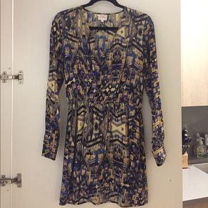 Parker Dresses & Skirts - Parker Long Sleeve Dress, Size S