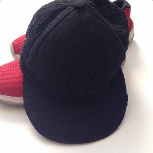 BEST HEADWEAR NY Other - Embroidered NY Hat Fitted XL ALL STAR SPORT