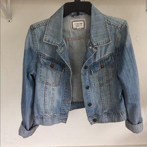 Jackets & Blazers - Classic jean jacket