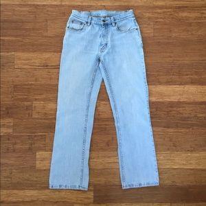 L.L. Bean Denim - L.L Bean women's jeans.