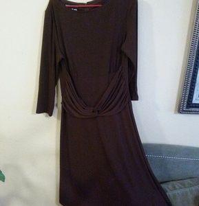 Donna Morgan Dresses & Skirts - Brown Donna Morgan Dress