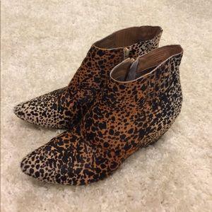 Matisse Shoes - Matisse Nugent Bootie