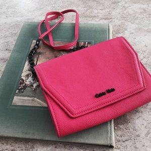 Calvin Klein Handbags - CK Leather Crossbody
