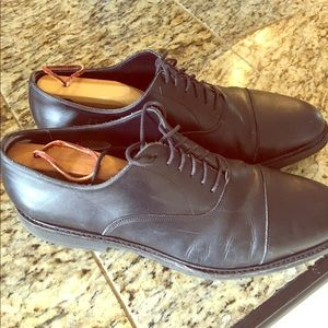 Santoni Other - Santoni men's Dress oxfords shoes 10.5