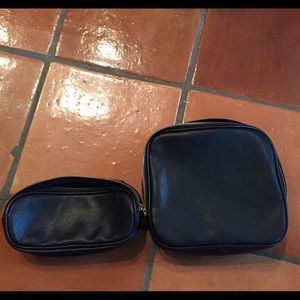 3.1 Phillip Lim for Target Handbags - 3.1 Phillip Lim for Target Makeup Bag set