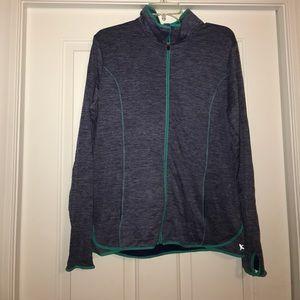 Danskin Now Jackets & Blazers - Athletic jacket