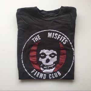 Misfits Other - Misfits Fiend Club T-Shirt