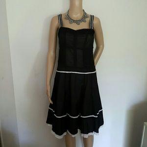 Cynthia Steffe Dresses & Skirts - Cynthia Steffe Black Dress