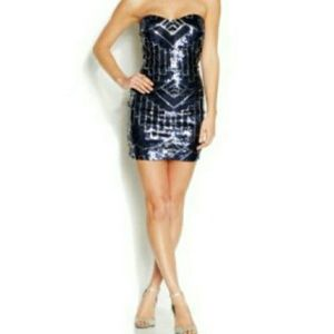Ruby Rox Dresses & Skirts - 🆕Ruby Rox Sequin Mini Party Dress