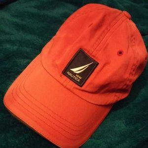 Nautica Accessories - Nautica Baseball Hat Vintage
