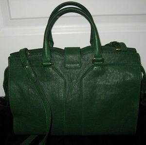 Yves Saint Laurent Bags - Yves Saint Laurent Small Cabas Chyc Y-linge Bag c8f4d1d9e2