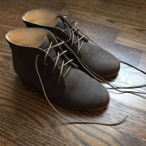 Nisolo Shoes - Nisolo Harper Leather Boots