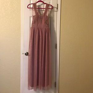 Little Mistress Dresses & Skirts - Little Mistress brand bridesmaid/prom/formal dress