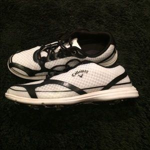 Callaway Shoes - Perfect condition Callaway golf shoes