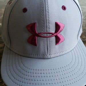 Under Armour Other - Under Armour S/M Boys Hat