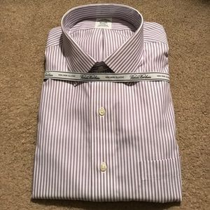 Brooks Brothers Other - Men's button down shirt