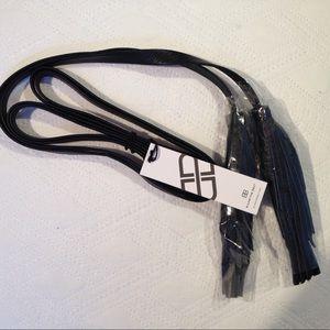 B-Low the Belt Accessories - The Cinch B-Low The Belt Gatsby Wrap Belt