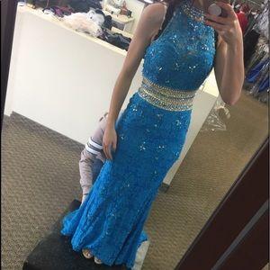 Mori Lee Dresses & Skirts - Prom Dress- Mori Lee