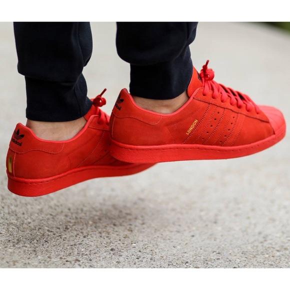 adidas Shoes   Adidas Superstar 8s City