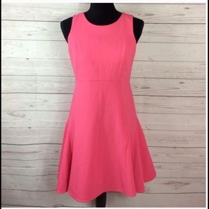 Loft Fashion Dresses & Skirts - NWT Fit and Flare Dress- perfect for spring!
