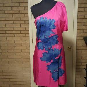 Susana Monaco Dresses & Skirts - Nwt DESIGNER Susan Monaco dress