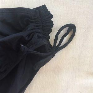 24th & Ocean Other - Black bikini bottoms