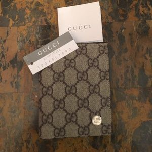 Gucci Other - Gucci Authentic Controllato Wallet Brand New!!!