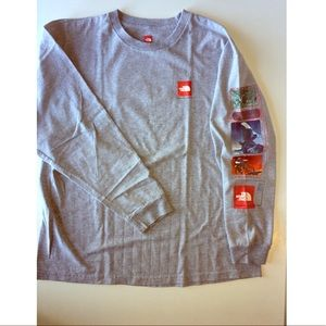 The North Face Other - Vintage Men's The North Face Long sleeve Size: XL