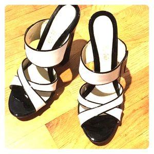 L.A.M.B. Shoes - L.A.M.B.  Sandal heels❤️❤️