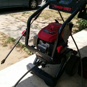 10.Deep Other - Pressure washer