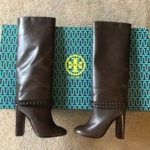 Tory Burch Shoes - Tory Burch boots **Brand New***🎀