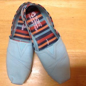 Bobs Shoes - Bobs 8 memory foam shoes
