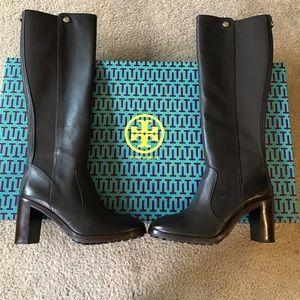 Tory Burch Shoes - Tory Burch Boots **brand new w/ box**