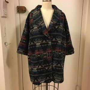 Ecote - Tribal Kimono Jacket