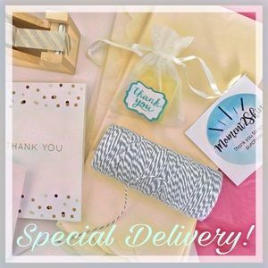 Other - Treat yo self with a pretty package!