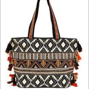 Big Buddha Handbags - Big Buddha boho bag