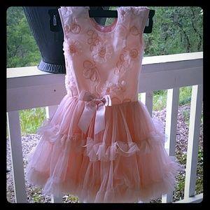 popatu Other - Popatu ribbon lace dress