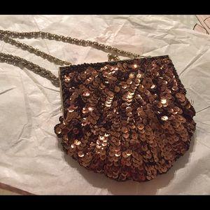 SPEYER MILOR - sequin purse