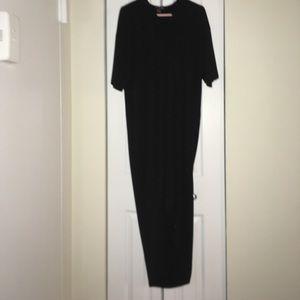 C.I. Castro Dresses & Skirts - Black maxi dress