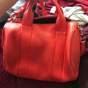 Alexander Wang Handbags - 100% authentic Alexander wang Rocco